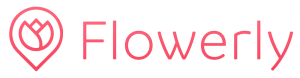 Logo Flowerly